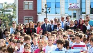 Başkan Genç'ten Çocuklara Sürpriz