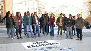 Eskişehir'den Ankara'da Meydana Gelen Patlamaya İlk Tepki