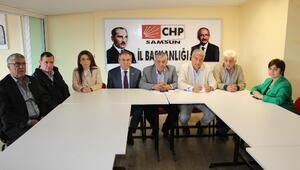 CHP, Ankara'daki Patlamayı Kınadı