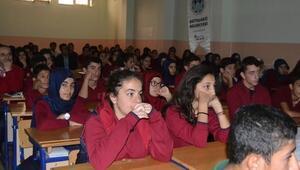 Arslantepe, Öğrencilere Tanıtılıyor