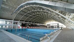 Gebze Olimpik Yüzme Havuzuna Kavuşuyor