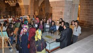 Arslantepe Höyüğü, Öğrencilere Tanıtılmaya Devam Ediyor