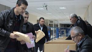 Kırşehir Merkez İlçe Seçim Sonuçları
