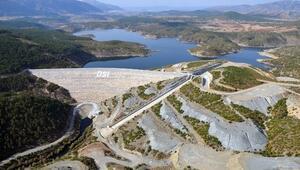 Adatepe'nin Suyunu Elbistan'a Getirecek İhale 2016'da
