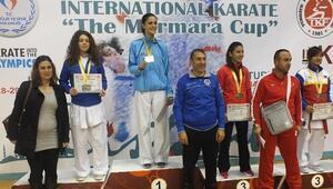 Kağıtsporlu Karateciler'den 14 Madalya Daha
