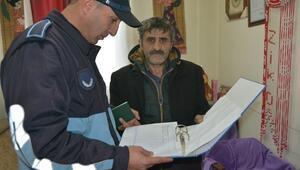 Ardahan Belediyesi Zabıta Müdürlüğü Ekiplerinin Denetimleri Devam Ediyor