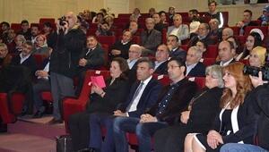 Şeref Taşlıova'ya Saygı Gecesi