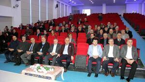 AK Parti Aralık Ayı İl Danışma Meclisi Toplantısı Gerçekleştirildi