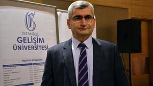 İstanbul Gelişim Üniversitesi'nden Zonguldak'ta Tanışma Yemeği