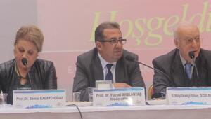 Elazığ'da 'Harput Konuşmaları' Sürüyor