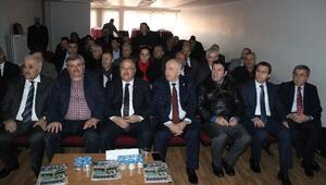 Filyos Projesi İçin Ortak Akıl Toplantısı Yapıldı
