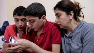 Otizimli çocukların annesi de Cumhurbaşkanı Erdoğanın davetlisi