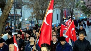 Türkiye teröre karşı tek vücut