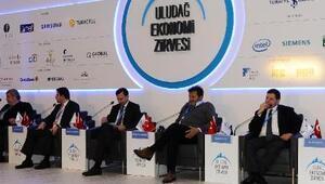 Uludağ ekonomi zirvesi başladı (11)