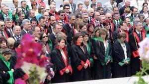 Bölge adliye mahkemesi başkanı Eğlenoğlu