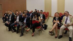 Balkan hikayeleri konuşuldu