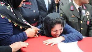 Nevşehirli şehit Türkmen, 24 Temmuzda düğün yapacaktı (2)