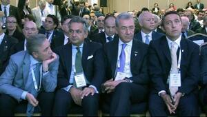 Cumhurbaşkanı TİM Genel Kuruluna katılıyor