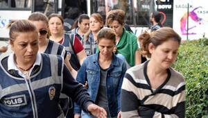 Üniversitede yolsuzluk soruşturmasında 19 tutuklama