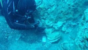 Denizaltında arkeoloji