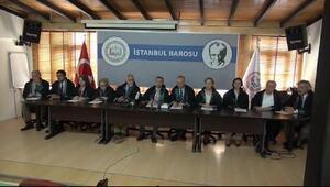 Kocasakal: İşin Türkçesi; hakimler azlediliyor