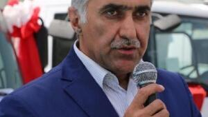 B.B. Erzurumsporda Zafer Aynalı Basın sözcüsü oldu