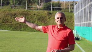 Şanlıurfaspor Başkanı Bağıban: 18 transfer yapacağız