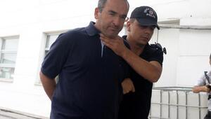 Mersinde 22 asker ve polis adliyeye sevk edildi