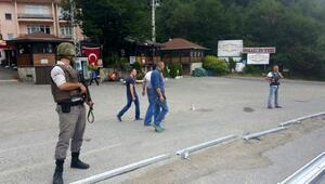 Bolu Dağındaki ünlü lokanta kapatıldı