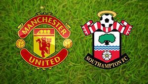 Mancherster United 2-0 Southampton