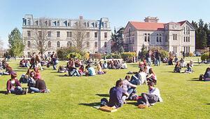 QS dünya üniversiteler sıralamasında geriledik