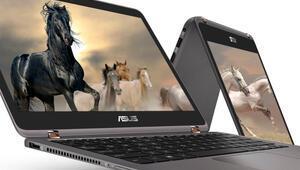 ASUS Zenbook Flip UX360UA satışa çıktı