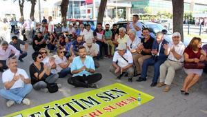 Kayseri'de OHAL tepkisi: Hükümetin elinde tehlikeli bir silaha dönüşmüştür