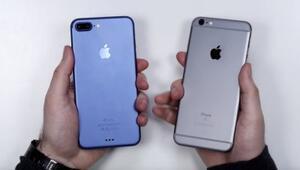 iPhone 7 hakkında kafaları karıştıran soru: iPhone 7 Plus mı iPhone 6S Plus mı