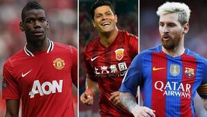 Dünya Süper Ligi geliyor