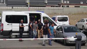 Kırklareli'nde FETÖ'den 22 şüpheli tutuklandı