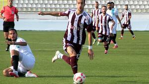 Elazığspor: 6-4 :Sarayönü Belediyespor