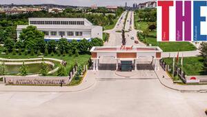 İlk 1000'de18 Türküniversitesi