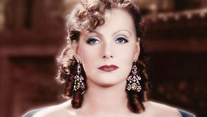 Greta Garbo 92 yıl sonra yine İstanbul'da