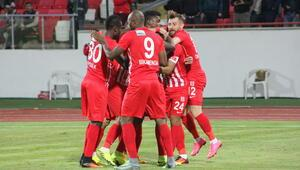 Balıkesirspor: 4 - Adana Demirspor: 2