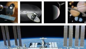 12 harika uzay görevi
