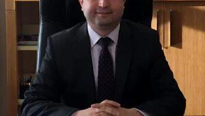 KOSGEB İl Müdürü Özbekler, imalat sanayinde faaliyet gösteren KOBİleri uyardı
