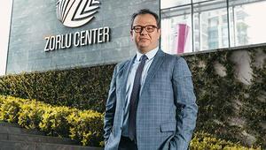 Zorlu PSM Genel müdürü Murat Abbas: İşimizi büyük bir tutkuyla yapıyoruz