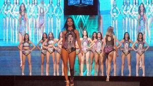 Miss Model of Turkey 2016 güzelleri seçildi