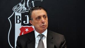 Ahmet Nur Çebiden TFFye fikstür isyanı