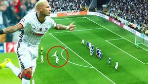 UEFA resmen açıkladı Quaresma...