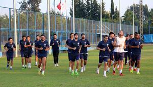 Adana Demirspor'da hedef 3 puan