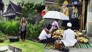 Bennu Gerede Baliye taşındı