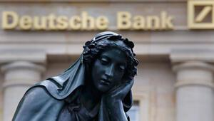 Başbakan Yardımcısı Sigmar Gabriel'den Deutsche Bank'a çok sert eleştiri