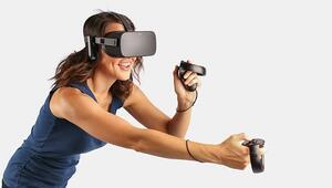Oculus Connect 3ün bombaları